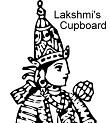Lakshmi's Cupboard